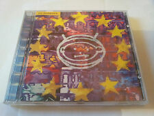 Album U2 Zooropa / 1993 // POLYGRAM