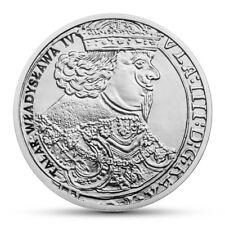 Poland / Polen - 20zl History of Polish Coin - the thaler of Ladislas Vasa