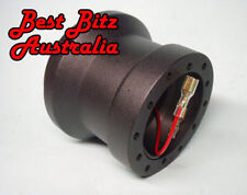 STEERING WHEEL BOSS KIT FORD FALCON EF & EL AND XH UTE - HUB ADAPTOR
