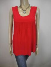 Country Road Dry-clean Only Sleeveless Tops for Women