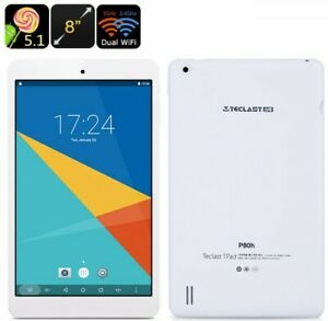 Teclast 8 Inch Tablet P80H Android WIFI Bluetooth 8G - 64bit Quad-core Tablet PC
