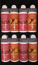 (8 Bottles)Rubbermaid Microburst Duet Cotton Berry / Refreshing Citrus Aerosol