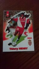 Rare - Thierry Henry ROOKIE Card - Panini Foot 1997-98 - Great Condition