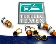 1 pcs at5200 TEMEX-TEKELEC Air Trimmer Capacitors 0.8pf to 10pf 250 V (m1611)