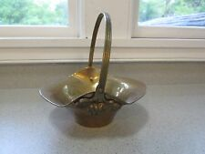 Gatco Solid Brass Basket Swing Handle Grapes Leaves Attached At Sides