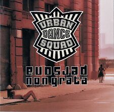 URBAN DANCE SQUAD : PERSONA NON GRATA / CD (VIRGIN RECORDS 1989)
