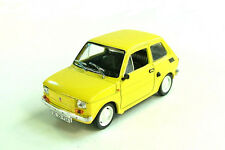 Fiat 126P Auto Legends of USSR # 169 DeAAL169 1:43 DeAgostini
