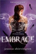 Complete Set Series Lot of 5 Violet Eden Chapters Jessica Shirvington YA Embrace