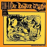 MY BROTHER THE WIND VOL 1 - SUN RA and HIS ASTRO INFINITY AR [CD]