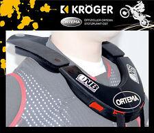 ONB Ortema Neck Brace Version 3.0 Nackenschutz Motocross Enduro BMX MTB Ski