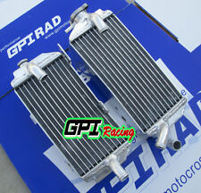 FOR Honda CRF450R CRF450 CRF 450R 2013 2014 aluminum radiator
