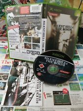 Xbox:Silent Hill 4 - The Room [TOP KONAMI & 1ERE EDITION] Fr