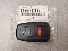 Genuine 2016-17 Toyota Prius Proximity Remote Smart Key HYQ14FBC 89904-47530 NEW