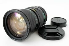 Canon New FD 35-105mm F/3.5 NFD Macro MF Zoom Lens [Read]from japan F/S #485646A