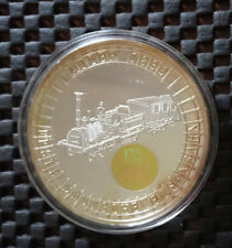 175 Jahre Eisenbahn In Eisenbahn Medaillen Günstig Kaufen Ebay