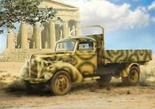Ford V3000S WW II GERMAN TRUCK (Wehrmacht MKGS) 1/35 ICM #35411