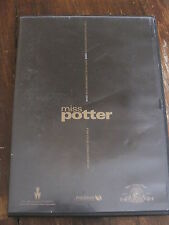 Miss Potter FYC 2006 DVD (The Weinstein Company)