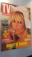 Rivista per Lettera TV Rivista L Yonne Repubblicano B.Bardot 24 Sept 1994 N° 223