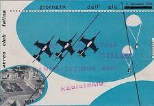 # LATINA: AERO CLUB LATINA - GIORNATA DELL'ALA 1956