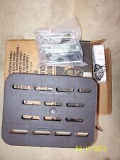 NEW ATV Kolpin Gun Boot IV Lifter Mounting Kit #20031