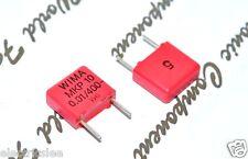 10pcs - WIMA MKP10 0.01uF (0.01µF 0,01uF 10nF) 400V 5% pich:7.5mm  Capacitor