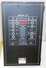 #Sls1C23 Tempatrue Test Control Cinco Series 21 Model A21Cg 871Mp