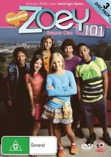 C14 BRAND NEW SEALED Zoey 101 : Season 1 (DVD, 2006, 3-Disc Set)