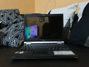 LG laptop with camera plug and play