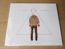Z.TAO ADORE Tao Genuine CD China Only New Seal + 5 radom cards