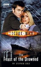 The Feast of the Drowned (Doctor Who ),Stephen Cole