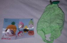 Kitan Club Pear Cat Hat Costume headwear Cosplay Capsule Gashapon animal Japan