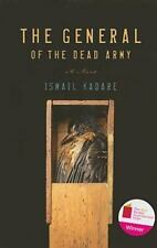The General of the Dead Army, Kadare, Ismail, Acceptable Book