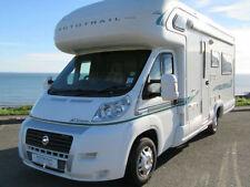 Fiat 4 Sleeping Capacity Campervans & Motorhomes