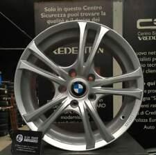 KIT 4 CERCHI IN LEGA BMW SERIE 1 / 2 / 3 / X3 Z3 / Z4 DA 17 GMP EASY-R