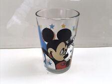 Personnalisé Minnie Mickey Mouse Kissing paillettes verre vin cadeau saint valentin