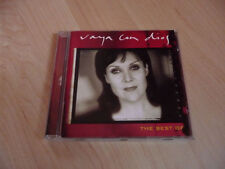 CD Vaya con Dios-The best of-Incl. heading for a caso + What 's A Woman