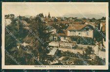 Varese Golasecca cartolina QK5607