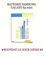 📢OFFRE SPÉCIALE ! BATTERIE NEUVE POUR SAMSUNG GALAXY S4 MINI