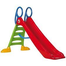 Rutsche Kinderrutsche Gartenrutsche Kinderextra lang 200 cm Wasserrutsche