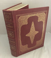 The Decameron by John Boccaccio Collectors Edition Easton Press 1980