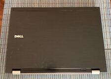 Dell Latitude E6400 14,1 Zoll (160 GB, Intel Core 2 Duo, 2,53GHz, 4GB)...