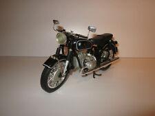 MOTO BMW R60 / 2 - R60/2 de 1960 au 1/10 par SCHUCO 06507 sans BOITE