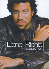 Lionel Richie : The Collection (DVD)
