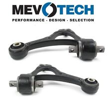 For Volvo XC90 03-11 Set of 2 Front Lower Suspenssion Control Arms Pair Mevotech