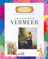 Johannes Vermeer (Getting to Know the World's Greatest Artists) by Childrens Pr