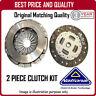 CK9654 NATIONAL 2 PIECE CLUTCH KIT FOR FORD FOCUS C-MAX