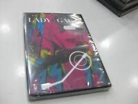 Lady Gaga DVD La Neuf Reine Del Pop