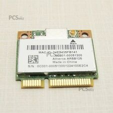 Scheda WiFi Wireless N board card per Asus EEE PC 1015BX Atheros AR5B125