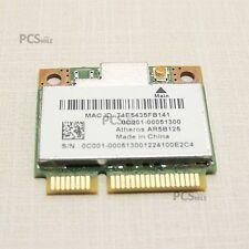 Scheda WiFi Wireless N board card per Asus EEE PC 1015BX Atheros AR5B125