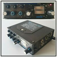 Shure FP33 Feld Sound 3 Kanal Stereo Audio Mixer #27